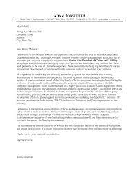 Internal Cover Letter Sample Inspiring Sample Cover Letter For Insurance Job 36 For Medical