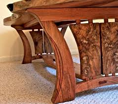 Woodworking Plans Coffee Table Legs by Best 25 Live Edge Furniture Ideas On Pinterest Natural Wood