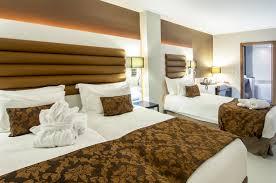 chambre d h es de luxe chambre dans l hôtel de luxe princesa parc en andorre