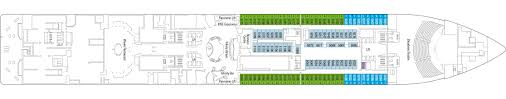 deck floor plan deck plans select your cabin msc meraviglia msc cruises