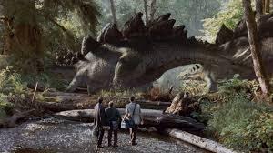 jurassic spark future dinosaur cloning