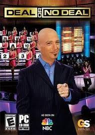 Deal Or No Deal Meme - howie do it tv series 2008 2009 comedy tv shows pinterest