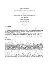 lexisnexis vi code 2 mlj 863 1995 2 mlj 863 burden of proof law evidence law
