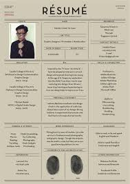 beautiful resumes 15 beautiful resume designs for your inspiration designer daily