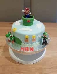 and friends cake mario and friends cake help me bake
