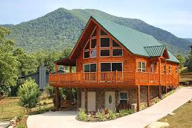 chalet homes deceptively spacious this chalet style home features attached
