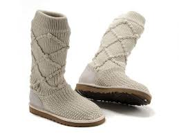 ugg boots on sale europe ugg knit lattice cardy boots 5879