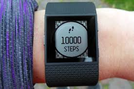 Pedometer Map 10 Ways To Motivate Yourself With A Pedometer