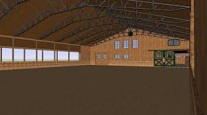 10 Stall Horse Barn Plans Juni 2016 All About Shed Plans