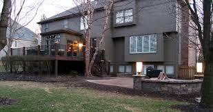 Pictures Of Backyard Decks by All Weather Decks 19 Time Winner Of Best Deck Builder In Kansas City