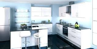 cuisine de decoration cuisine moderne decoration cuisine moderne size of