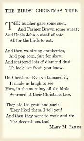 christmas tree poetry christmas lights decoration