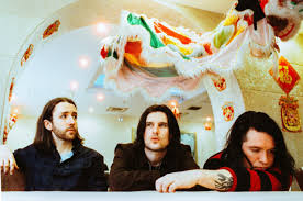 Talking Photo Album Fangclub Break Down Their New Album As Well As Talking About