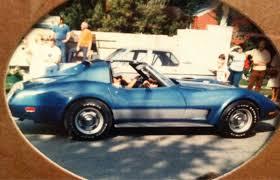 corvette l48 raise your if you d still buy a 1975 corvette l48