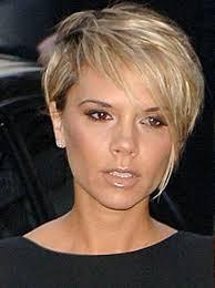 victoria beckham short hair fashionfez hair pinterest