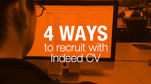 How To Update Resume On Indeed 3 Ways To Make Your Indeed Cv Shine Indeed Blog