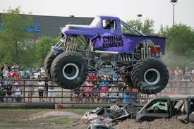 monster jam monster trucks crude behavior monster trucks wiki fandom powered by wikia