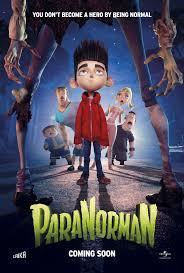 ParaNorman (El alucinante mundo de Norman)