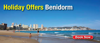 benidorm holidays 2018 cheap benidorm sun packages