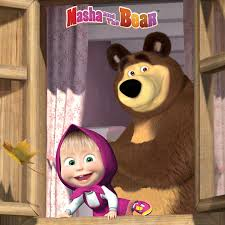 masha bear season 2 itunes