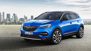 opel frontera lifted opel u0027s new grandland x will take on the qashqai