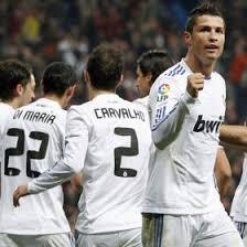Real Madrid - Real Sociedad vidéo buts 4-1