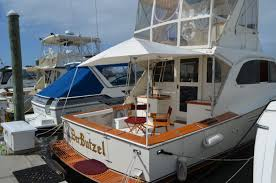1984 post marine 43 for sale offshore yacht sales