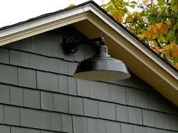 Motion Sensor Exterior Light Fixtures by Inspirational Garage Flood Light 60 For Home Depot Flood Lights