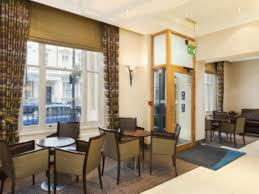 best price on holiday inn express london victoria in london reviews