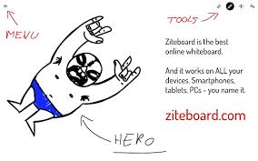 ziteboard zooming collaboration whiteboard chrome web store