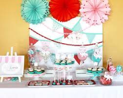 girl baby shower theme ideas party reveal sugar spice a baby shower for