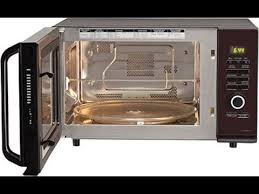 Toaster Oven Best Buy Lg 32 L Convection Microwave Oven Mc3286brum Black Best Buy