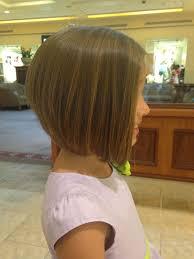 shoulder length bob haircuts for kids best 25 kids bob haircut ideas on pinterest little girl bob