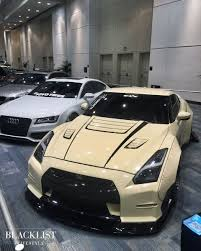nissan gtr with your coin money aimgain gt r owner kmg motorsports photo by bl amir