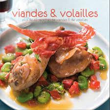 cours de cuisine par viandes volailles photoalto 100 pages bibliothèque numérique