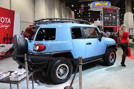 fj cruiser car epic drives tours the southwest in toyota fj cruiser motor trend wot