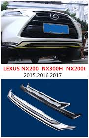 lexus nx200 performance online buy wholesale lexus nx200 bumper guard from china lexus