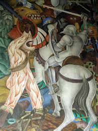 spain u0027s american colonies and the encomienda system