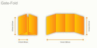 gate fold brochure template gate fold brochure design stairs brochures