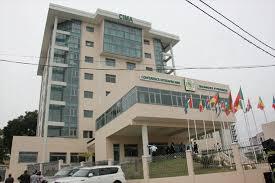 siege areas assurances le siège de la conférence interafricaine des marchés d assurances