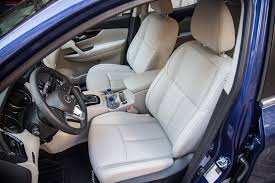 nissan qashqai leather seat covers first drive 2017 nissan qashqai canadian auto review