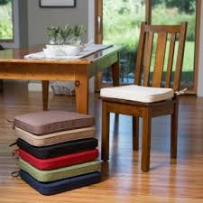 Tie On Chair Cushions 26 Best Dining Chair Cushions With Ties Images On Pinterest