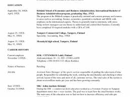 Sample Human Resources Assistant Resume by Amazing Human Resources Resume Objective 5 Human Resources
