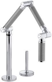 2 handle pull down kitchen faucet kitchen faucet fabulous brushed nickel faucet single handle