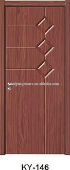 porte en bois de chambre 2017 nouvelle europe intérieur pvc mdf en bois conception chambre