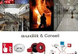 bureau d 騁ude casablanca casavigilance etude sécurité incendie prévention des risques