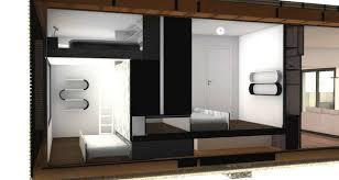 optimiser espace chambre optimisation de l espace quand le mini home fait le maximum