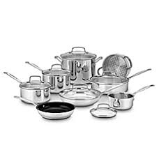 black friday pots and pans set cookware sets all clad stainless non stick cookware u0026 more bed