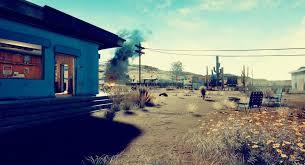 Us Desert Map Playerunknown U0027s Battlegrounds Desert Map Raises The Playing Field