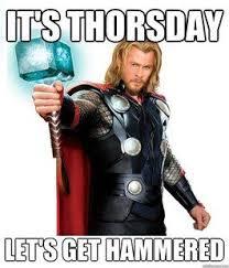Funny Thor Memes - top 50 viral thor chronicles social media s take on thor memes